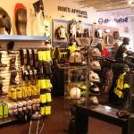 Boot Department
