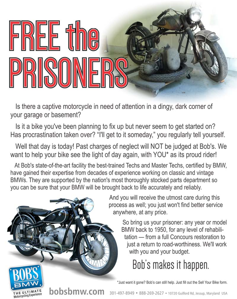 Poster-Free the Prisoners