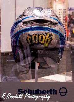 Jer-helmet