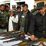 Afghan-Weapons-Issued