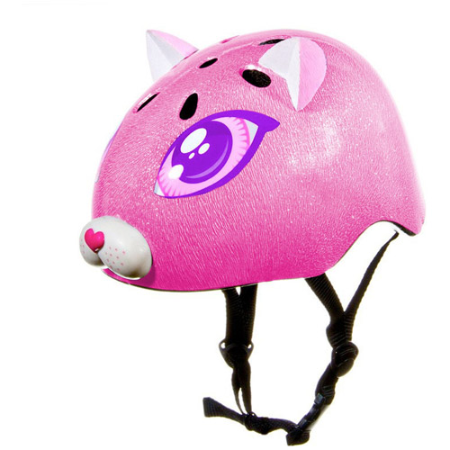 Kitty Helmet in Pink!