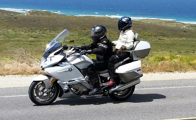 2014 bmw k1600gtl exclusive review first ride. Black Bedroom Furniture Sets. Home Design Ideas