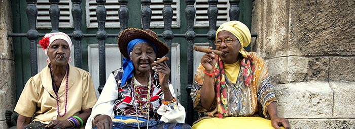 Bob's BMW Cuba Trip