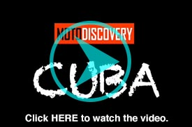 Video of Cuba Trip