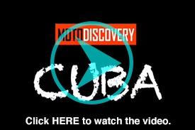Video of Cuba Trip