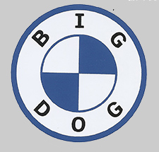 Join the Big Dog ride 2014