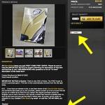 Bob's BMW Online Store