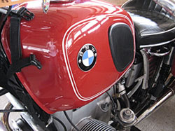 BMW rallies image
