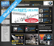 Bob's BMW Online Store image