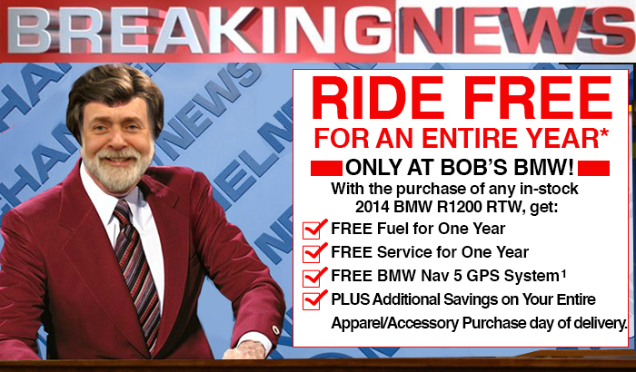 Bob Henig from Bob's BMW