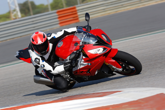 BMW Awards S1000RR