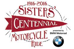 Sisters' Centennial Ride