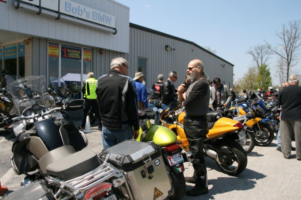 Season Start Demo Days & 2017 Model Launch Party!  @ Bob's BMW Motorcycles | Jessup | Maryland | United States