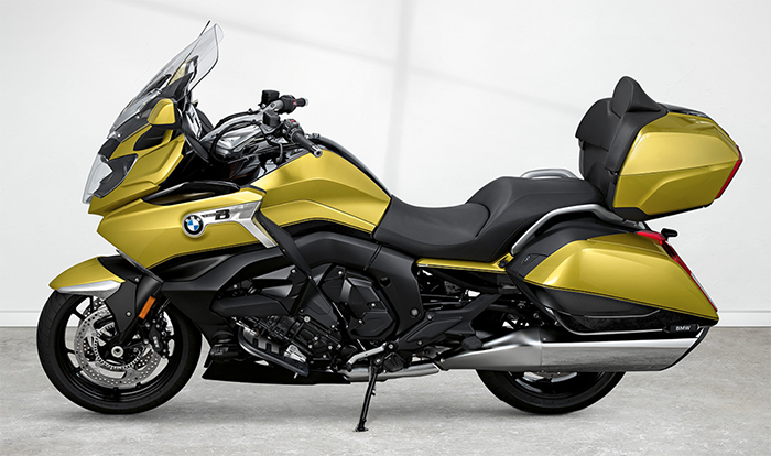 Certified Pre Owned BMW >> K 1600 GRAND AMERICA F 750 GS F 850 GS | Bob's BMW Motorcycles